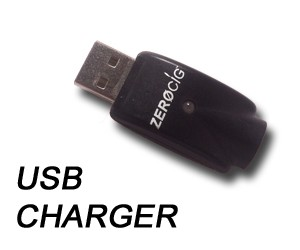 Version 2 USB Charger Replacement
