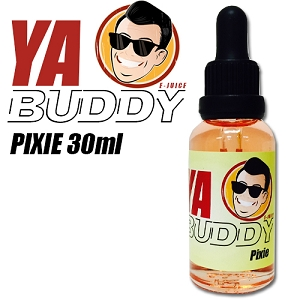 Ya Buddy E JUICE - Pixie 30ml