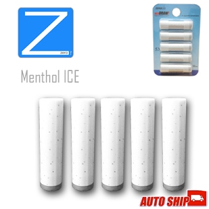Menthol ICE - Refill Program +  Free Battery with enrollment