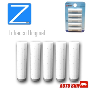 Tobacco Original - Refill Program  + FREE Battery with enrollment