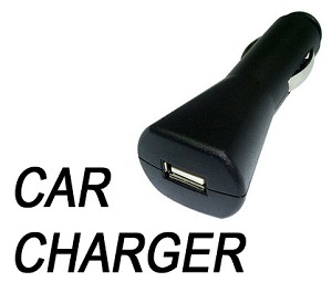 ZEROCIG Car Charger