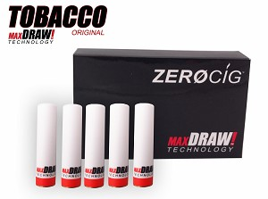 Tobacco Original - MaxDRAW